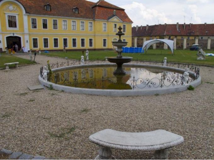 Zdjęcie obiektu turystycznego: Pałac w Brodach