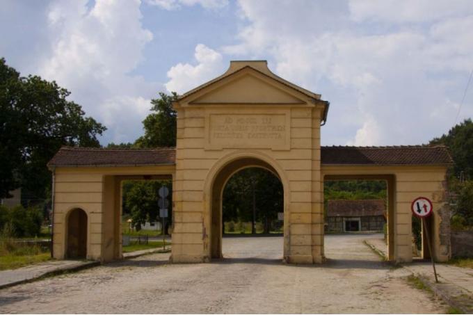 Zdjęcie obiektu turystycznego: Brama miejska zwana Zasiecką
