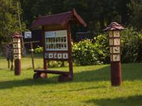 ???: Budynek Edukacji Ekologicznej w Dzikowie