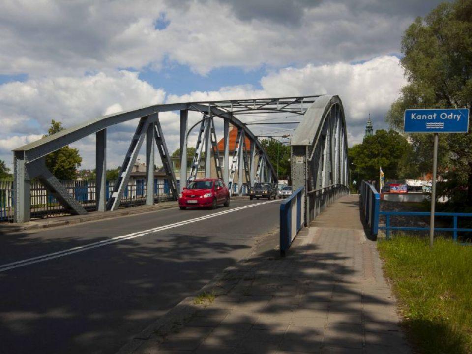 Zdjęcie obiektu turystycznego: Most Elizy w Krośnie Odrzańskim