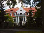 Miniatura zdjęcia: Pałac myśliwski w Gryżynie