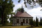 Miniatura zdjęcia: Kościół w Witaszkowie