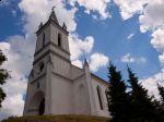 Miniatura zdjęcia: Kościół p. w. Św. Andrzeja Apostoła w Krośnie Odrzańskim