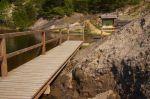 Miniatura zdjęcia: Ścieżka geoturystyczna w Trzebielu