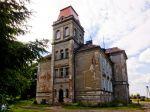 Miniatura zdjęcia: Pałac w Brzostowej