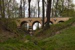 Miniatura zdjęcia: Most Arkadowy w Parku Mużakowskim